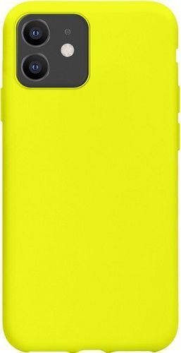 SBS TPU pouzdro pro Apple iPhone 11, žlutá