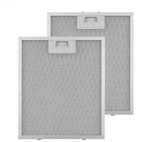 Klarstein 10032226 Hliníkový tukový filtr 27.1 x 31.8 cm