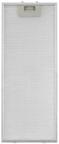 Klarstein 10030469 Hliníkový tukový filtr 21 x 50 cm