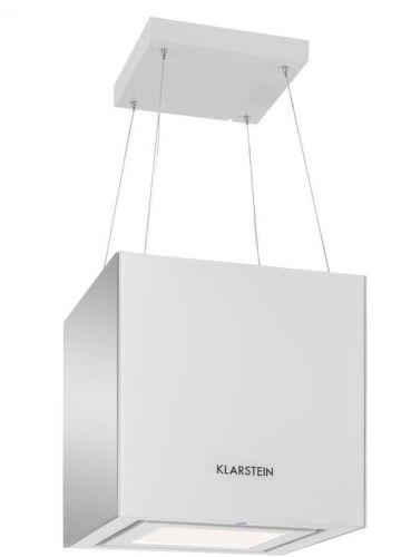 KLARSTEIN Kronleuchter WHT, bílý prostorový odsavač par