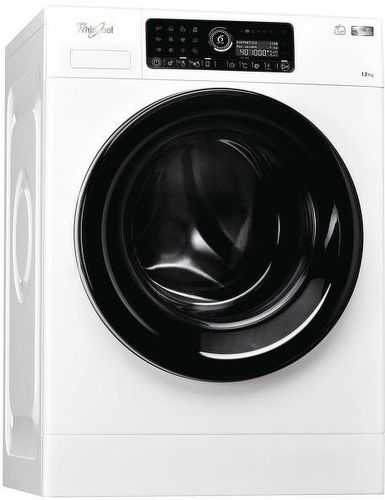 Whirlpool FSCR 12440, Pračka plněná zepředu