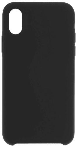 Winner Liquid puzdro pre Apple iPhone X/Xs čierne