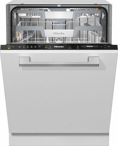 Miele G 7365 SCVi XXL, Vestavná myčka nádobí