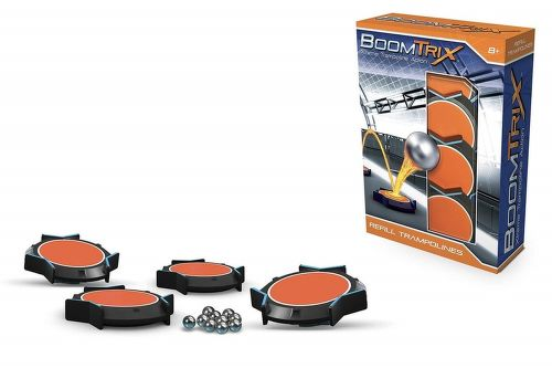 Boomtrix Refill Trampolines