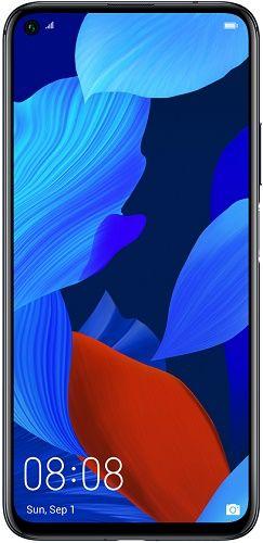 Huawei Nova 5T černý