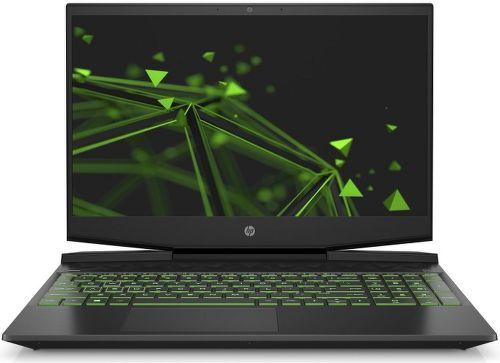HP Pavilion Gaming 15-dk0013nc 8RS56EA černý