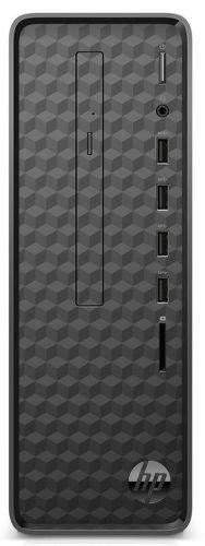 HP Slim S01-aD0013nc černý