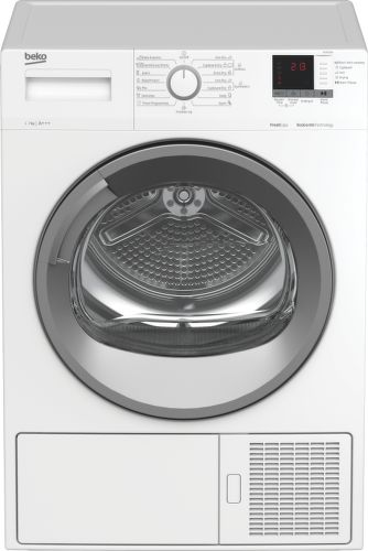 BEKO DS7512GX, Sušička prádla