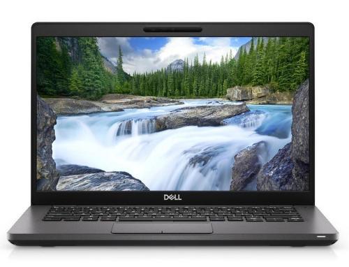 Dell Latitude 14 5400-5704 černý