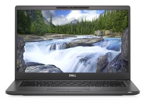 Dell Latitude 13 7300-5865 černý