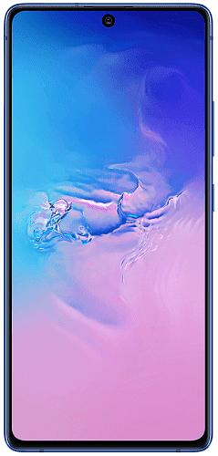Samsung Galaxy S10 Lite 128 GB modrýe[1]
