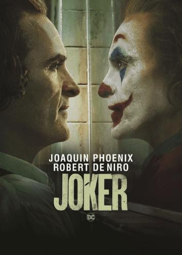 Joker - DVD film