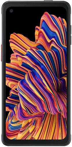 Samsung Galaxy Xcover Pro 64 GB černý