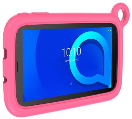 Alcatel 1T 7'' WiFi 8068-2AALE1M-2 + růžové pouzdro