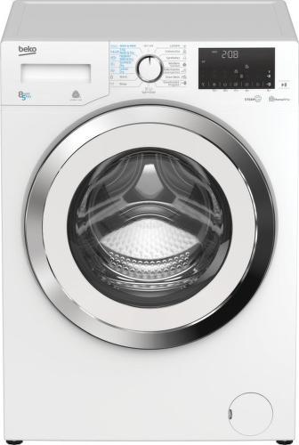 Beko HTV8736XCW, Pračka se sušičkou