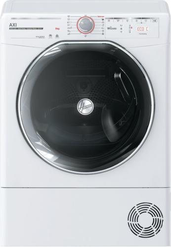 Hoover ATDH9A3TKEXMS-S, Sušička prádla