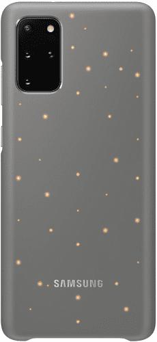 Samsung LED Cover pouzdro pro Samsung Galaxy S20+, šedá