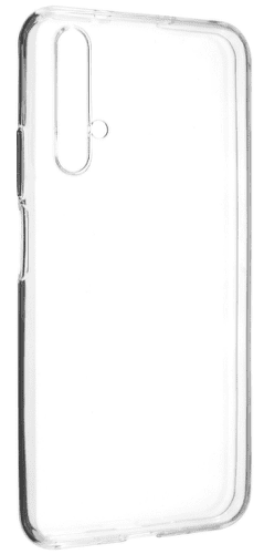 Fixed TPU pouzdro pro Honor 20 a Huawei Nova 5T, transparentní