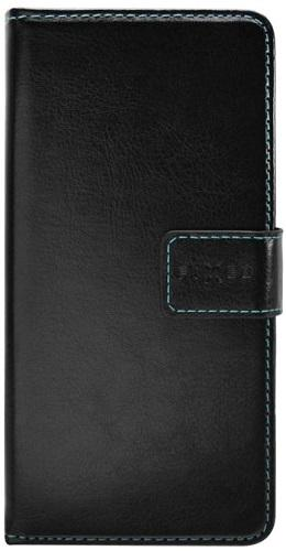 FIXED Opus pouzdro pro Samsung Galaxy S20, černá