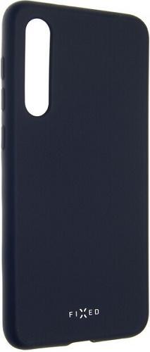 Fixed Story pouzdro pro Xiaomi Mi 9 SE, modrá