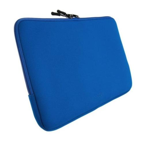 FIXED Sleeve obal na 11'' tablet modrý