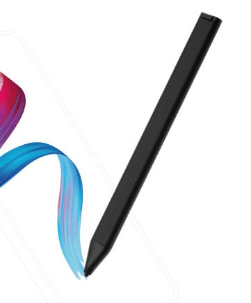 FIXED Pen+