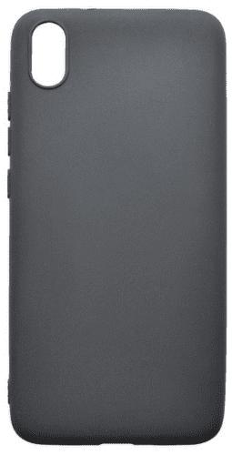 Mobilnet gumové pouzdro pro Xiaomi Redmi 7A, černá