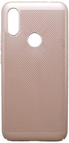 Mobilnet Sito pouzdro pro Xiaomi Redmi 7, růžová