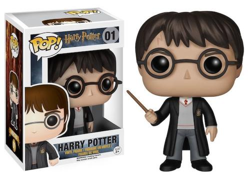 Funko POP! Harry Potter figúrka