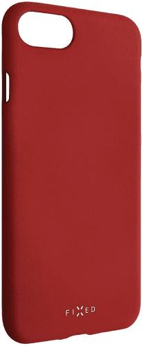 FIXED Story zadní kryt pro Samsung Galaxy S20+, červená