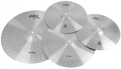 ABX GUITARS CS-STD
