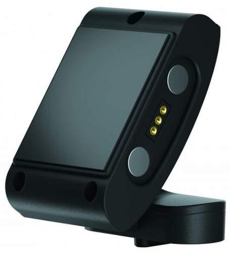 TrueCam magnetický držák pro auto kameru TrueCam M5 Wi-Fi/M7 Dual, černá