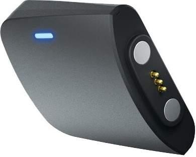 TrueCam Max GPS s detekcí radarů, černá