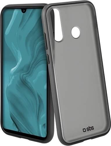 SBS Unbreakable pouzdro pro Huawei P40 Pro, černá