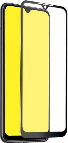 SBS 4D Full Cover ochranné tvrzené sklo pro Huawei Y5p, černá