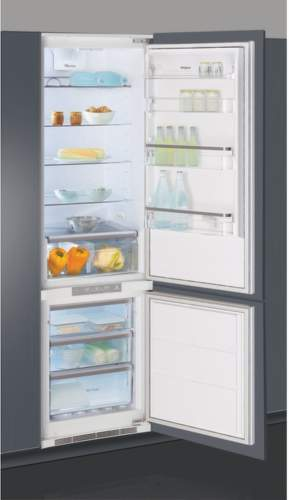 WHIRLPOOL ART 963/A+/NF, Vestavná kombinovaná chladnička