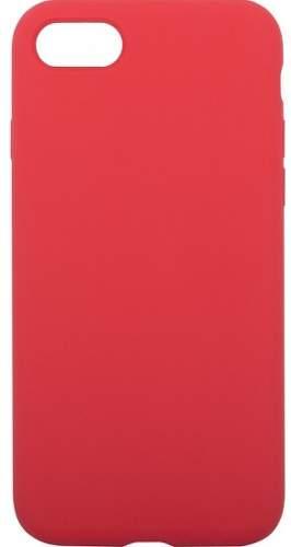 Winner Liquid pouzdro pro Apple iPhone SE, červená