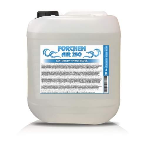 Forchem FCH AIR 250, 5L CZ, Dezinfekční prostřede