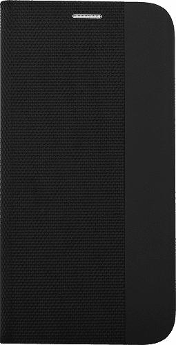 Winner Duet flipové pouzdro pro Samsung Galaxy A71, černá