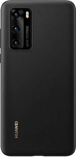 Huawei ochranné pouzdro pro Huawei P40, černá