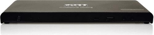 Port Designs Connect 901904-EU - profesionální dokovací stanice