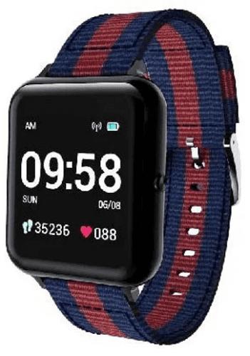 Lenovo Watch S2 černé