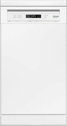 Miele G4620 SC BW, Myčka nádobí