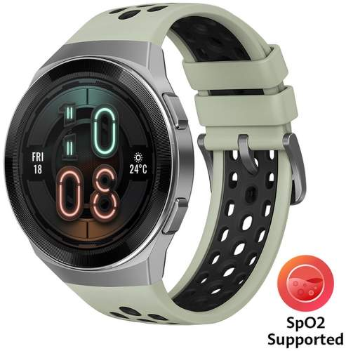 Huawei Watch GT 2e zelené