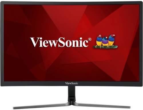 ViewSonic VX2458-C-MHD černý