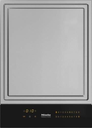 Miele CS 7632 FL prvek SmartLine s indukčním Tepan Yaki