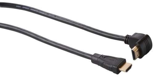 HAMA HDMI-HDMI, 1,5M