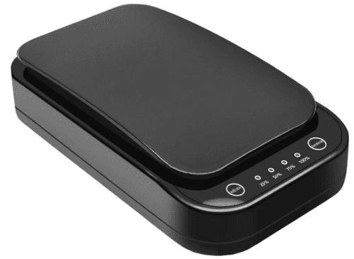 Patona PT9897 UV sterilizátor, černá