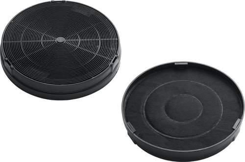 Electrolux MCEF02, Uhlíkový filtr