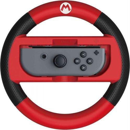 Hori Joy-Con Wheel Deluxe Mario pro Nintendo Switch